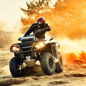 Off-Road Mechanical & Electrical Systems