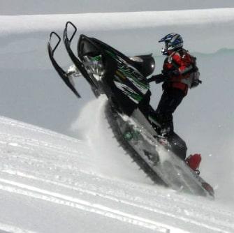 Snowmobile Service and Repair